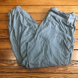 Aerie Soft Lounge Pants With Pockets